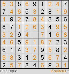 grille de sudoku diabolique jeu gratuit en ligne sur takuzu grille 192 imprimer keywordsfind com