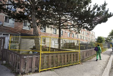 toronto community housing toronto community housing units set to close despite residents pleas toronto star