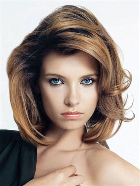 hairstyles haircuts 2012 shoulder length layered hairstyles 2012