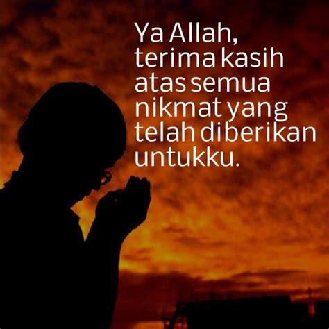 bersyukurlah islam paripurna