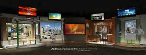 Home Design Dallas Tx by Microsoft Envisioning Centers Luci Creative