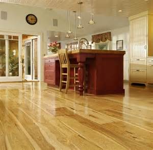 Hardwood Flooring   Kitchen Flooring Ideas   HomePortfolio