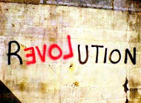 revolutionary love tomorrow 6 december revolution for steemit steemit