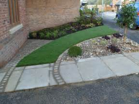 Ideas For Small Front Gardens Front Garden Design Ideas Uk Garden Post