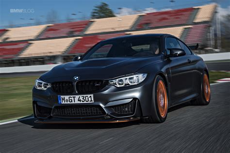 bmw of a technical look at the bmw m4 gts