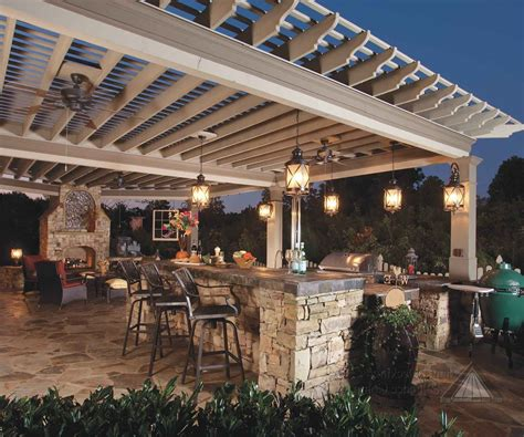 hanging lights on pergola 15 inspirations of outdoor hanging lights for pergola