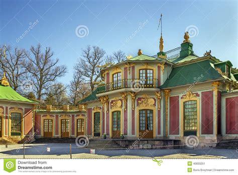 chinesischer pavillon chinesischer pavillon bei drottningholm stockholm