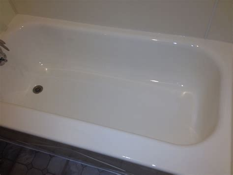 bathtub resurfacing diy refinishing reglazing quality tub
