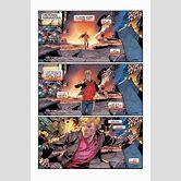johnny-storm-comic