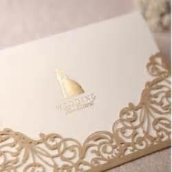 blank wedding invitation paper wedding invitation blank paper wedding invitation sle
