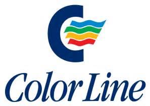 what is the color line file color line logo svg