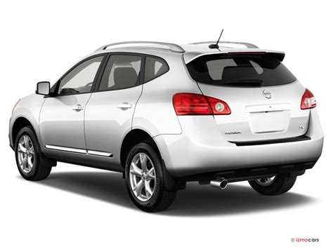 2013 silver nissan rogue 2013 nissan rogue prices reviews and pictures u s news
