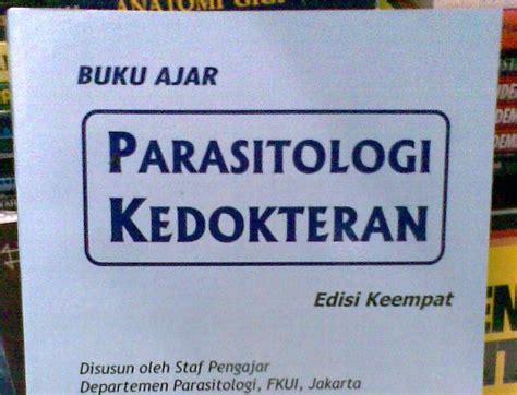 Buku Ajar Ilmu Kesehatan Anak 3 Jilid edi kurnianto parasitologi kedokteran