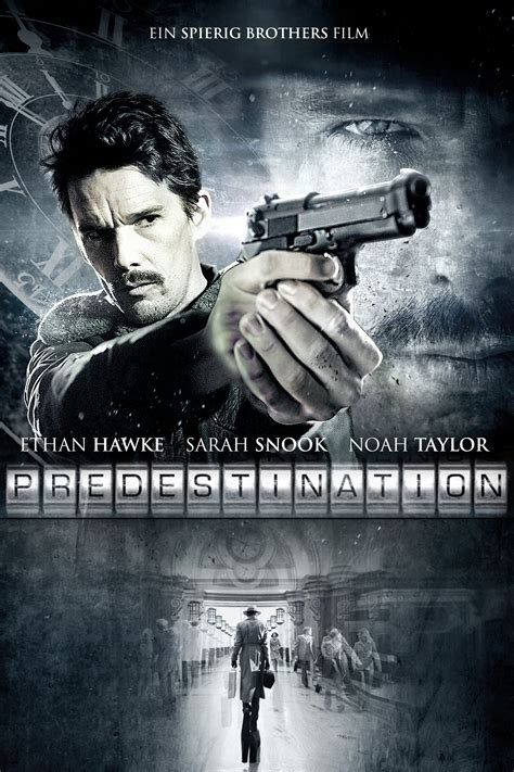 film predestination predestination 2014 posters the movie database tmdb