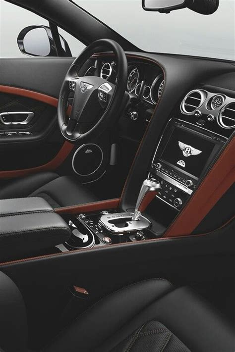 luxury bentley interior best ideas about luxury car interior bentley interior and