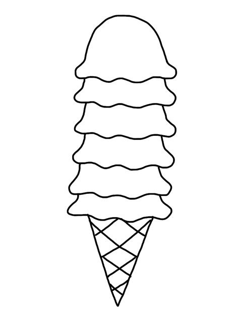 Cone Drawing