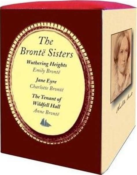 libro the bront sisters boxed bronte sisters 3 book boxed set anne bront 235 9781905716371