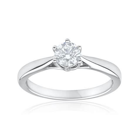 best white gold engagement rings engagement rings depot