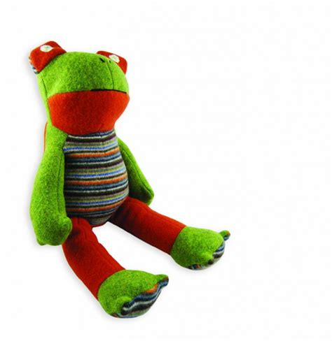 top 15 cutest frog stuffed animals
