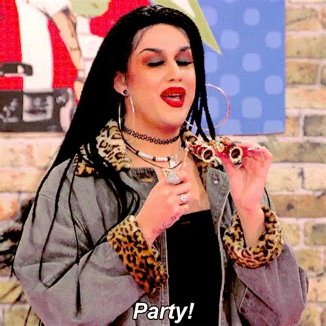 Adore delano party gif 14 » GIF Images Download Q Alphabet Wallpaper