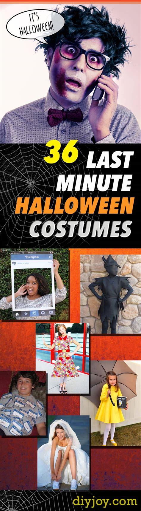 36 last minute diy costumes diy 36 last minute diy costumes