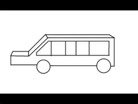 cara membuat montase untuk anak sd toturial membuat sebuah gambar mobil untuk anak sd dan tk