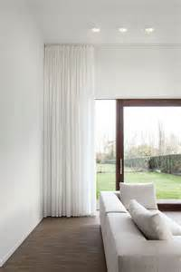 Curtains From Ceiling To Floor Best 25 Curtains Living Ideas On Window Treatments Living Room Curtains Living