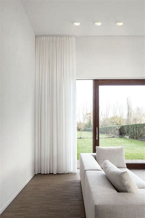 Floor To Ceiling Curtains Best 25 Floor To Ceiling Curtains Ideas On Pinterest Curtain Ideas For Living Room Grey