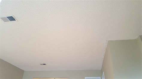 Scraping Painted Popcorn Ceilings by Scrape Popcorn Ceiling And Paint 28 Images Popcorn Texture Removal Knockdown Application