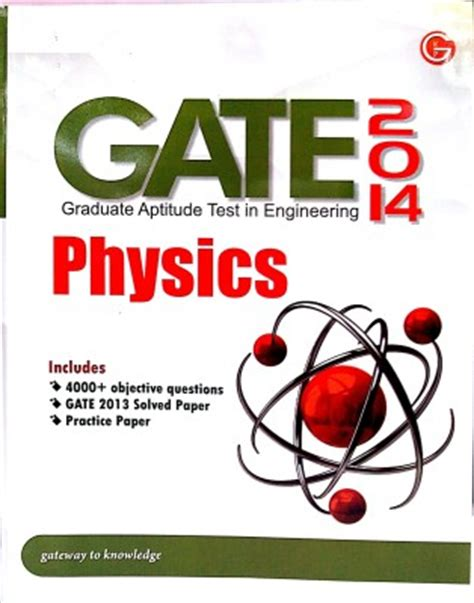 reference book physics physics reference books for gate