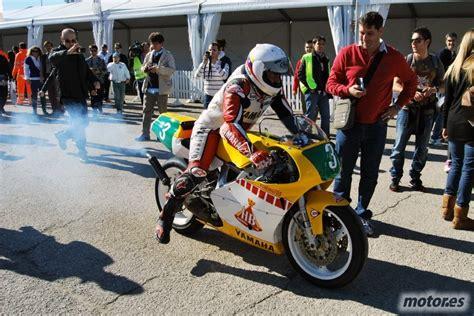 imagenes vintage motos jarama vintage festival las motos motor es