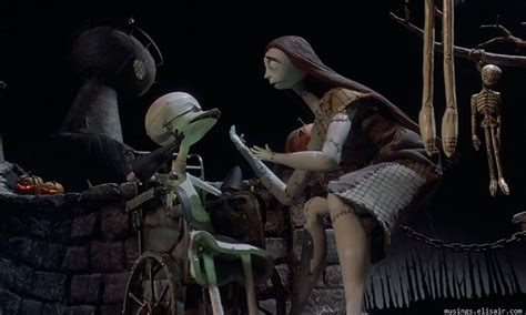 Halloween Jack The Pumpkin King - the nightmare before christmas a ghoulish tale with wicked humour amp stunning animation