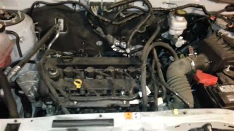 2009 Ford Escape Engine by 2011 Ford Escape Xlt Test Drive Duratec 25 2 5l I4