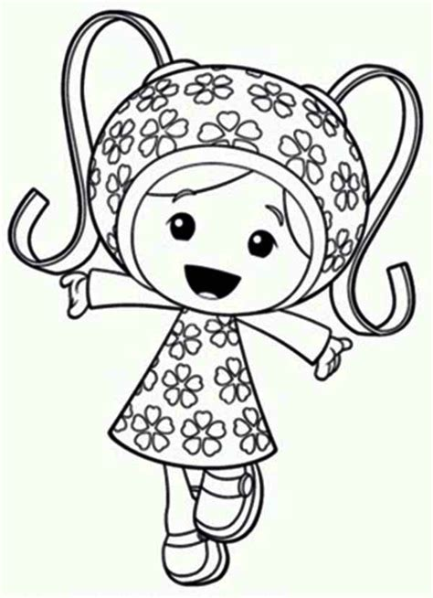 Team Umizoomi Coloring Pages Getcoloringpages Com Team Umizoomi Printable Coloring Pages