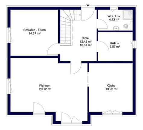 Kinderzimmer Grundriss Beispiele by Was Charakterisiert Ein Familienfreundliches Haus Mare