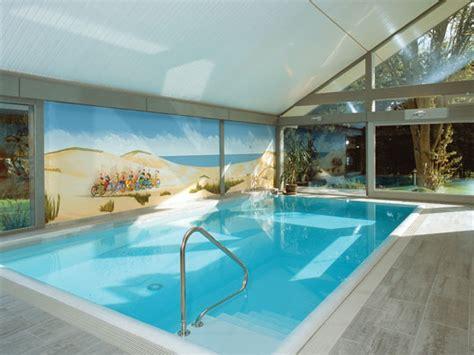 schwimmbad zu hause pool highlight in historischer m 252 hle schwimmbad zu hause de
