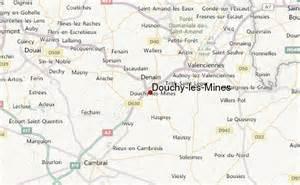 Guide Urbain de Douchy les Mines