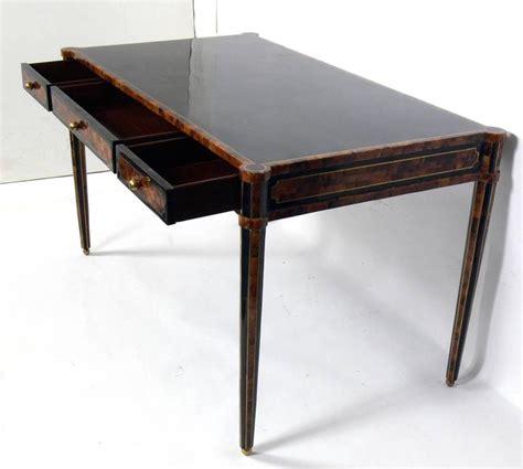 maitland smith desk glamorous tessellated horn desk by maitland smith for sale