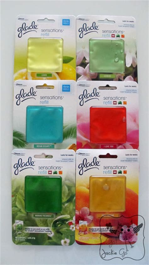 glade bathroom glade sensations bathroom scents