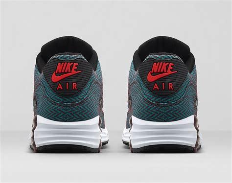 Nike Air Max Lunar 03 nike air max lunar 90 suit and tie qs fushcia the sole