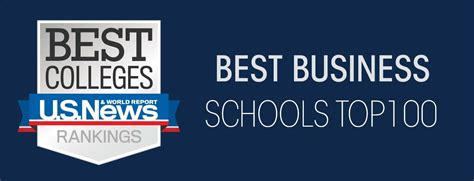 Top 100 Mba Schools by Ukeas 大英國協教育資訊中心 Best Business Schools Top 100 學校排名推薦
