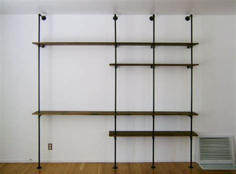 how to build wood shelving units woodworking projects