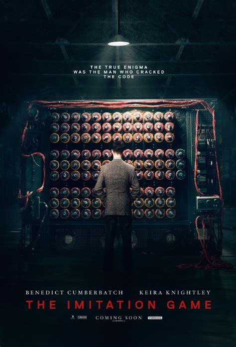 film oscar enigma review the imitation game 2014 ulasanpilem com