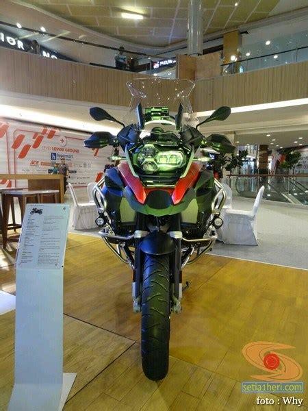 Bmw Motorrad Surabaya by Daftar Harga Motor Bmw Motorrad Di Surabaya Tahun 2017
