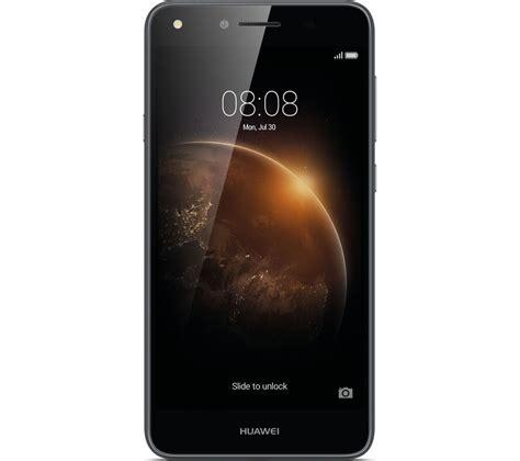 Huawei Y6 8 Gb Putih brand new huawei y6 white dual sim 8gb 4g lte smart