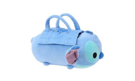 Lip Smacker Tsum Tsum Lilo Stitch stitch tsum tsum bag set my tsum tsum