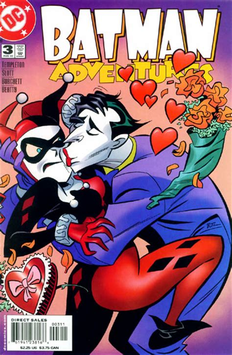 batman robin adventures vol 2 books cover for batman adventures 3 2003