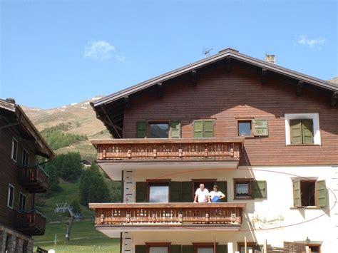 casa vacanze livigno affitto appartamento montagna livigno