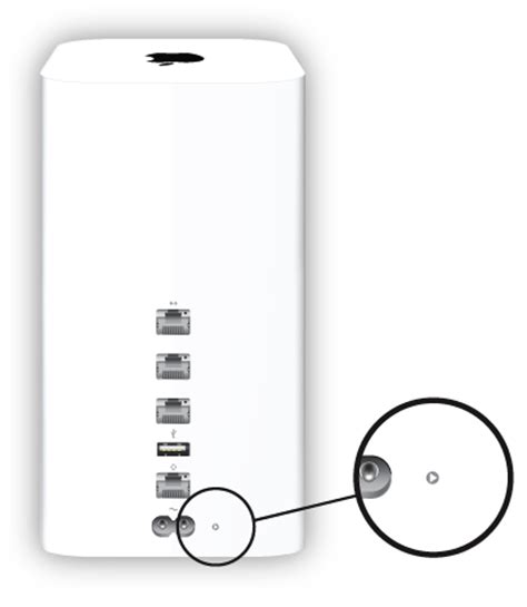 resetting wifi mac how to reset your airport base station apple support