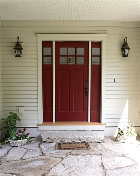 best paint for a front door what are the best paint colours for a front door